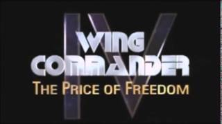 Wing Commander IV   Game Over