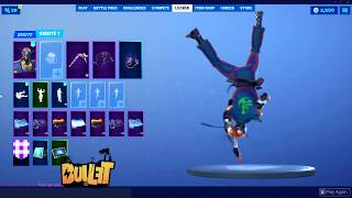 *NEW* Fortnite Skins & Dances.! (Reckless Emote,Business Hips Dance Emote) Leaked Emotes
