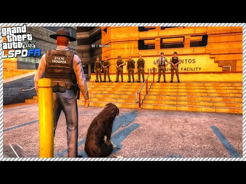GTA 5 RP Criminal - Starting Gang Activity, Armed Robbery & High Speed Police Chase Ends Very Bad