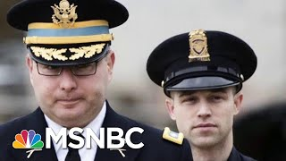 Vindman Offers First Hand Account Of Quid Quo Pro Between Trump, Ukraine | Hardball | MSNBC