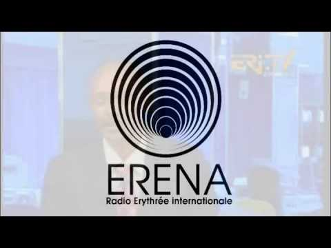 (Updated 2) Breaking News: (Radio Erena) Reports of Unrest i