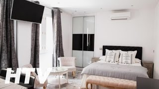 Apartamentos Suites Miguel Angel en Madrid