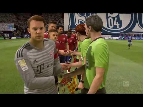 Calendario Champions League 19