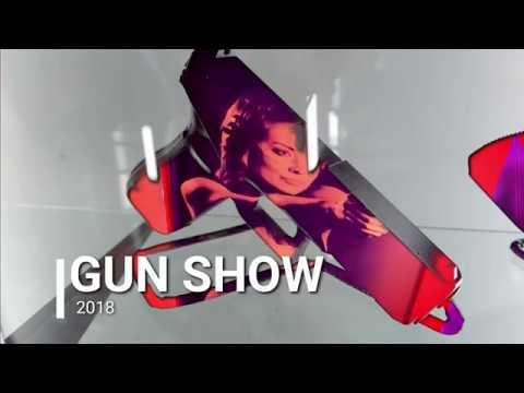 GUN SHOW 2018 PHILIPPINES [JULY]