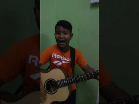 Asal usul intan payung cover by me