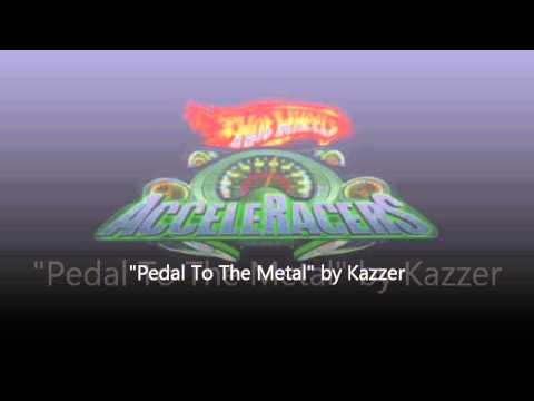"""Pedal To The Metal"" by Kazzer"