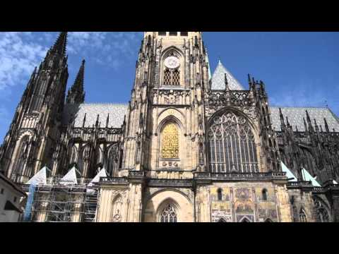 Prague's Energy