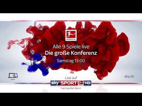 Bundesliga: Letzte Spieltag - Sky Sport [HD]