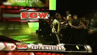 Wrestlemania 35 Kofi Kingston's Monster Promo
