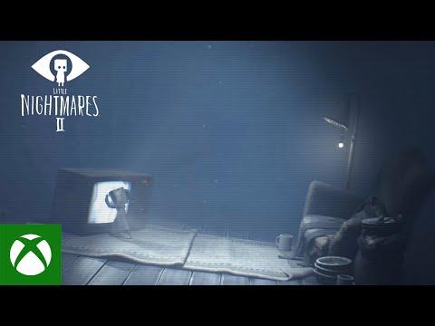 Little Nightmares II получает оптимизацию до Xbox Series X | S с трассировкой лучей
