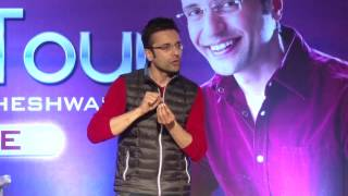 POWER OF CHOICE by Sandeep Maheshwari in Hindi