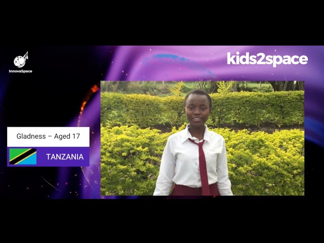 ENG Kids2Mars | TANZANIA - what measures would be taken to prevent Mars being hit by asteroids?