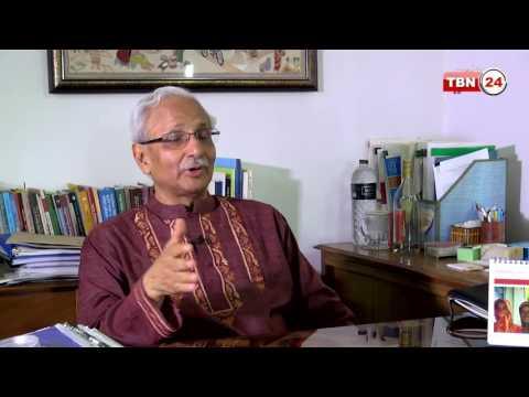 Ekanto Alapon Dr.  Badiul Alam Majumdar with Fahim Monayem Ep 01