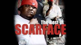 Scarface - Snitch Nigga (50 Cent Diss) Lyrics