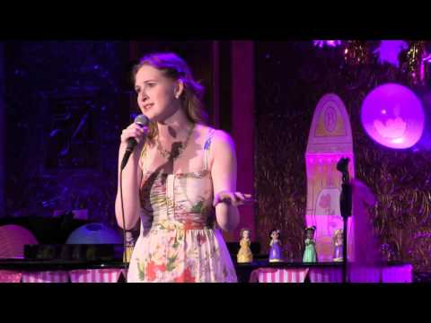 """Erin Mackey - """"That's How You Know"""" (The Broadway Princess Party)"""