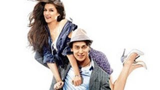 'Heropanti' First Look Trailer Launched: Tiger Shroff's Reel Love Lady Revealed | Hindi Cinema News