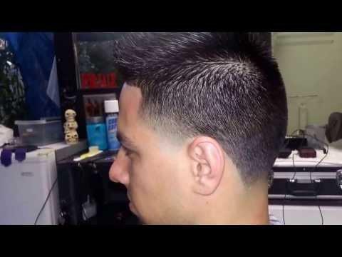 Top Rank Barber Shop Sanger,CA