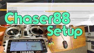 Chaser88  | SETUP