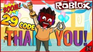 ROBLOX indonesia #147 Mining Simulator | 10K subscriber & 29 CODE FREE