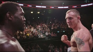 UFC Copenhagen: Weigh-In Highlight