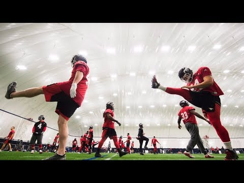 'Drought Bowl' Grey Cup Brings Hope To Long Suffering Teams