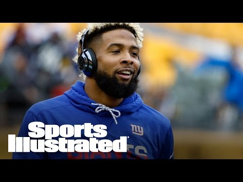 Thumbnail: Odell Beckham Jr. Goes Undercover as a Lyft Driver | Extra Mustard | Sports Illustrated
