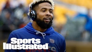 Odell Beckham Jr. Goes Undercover as a Lyft Driver | Extra Mustard | Sports Illustrated