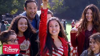 Stuck at Christmas The Movie Trailer 🎄 | Stuck in the Middle | Disney Channel