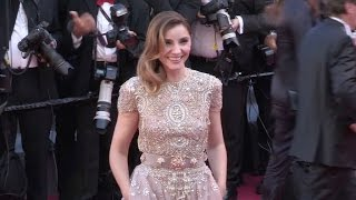 Olivier Assayas, Clotilde Courau, Reda Kateb and more on the red carpet in Cannes