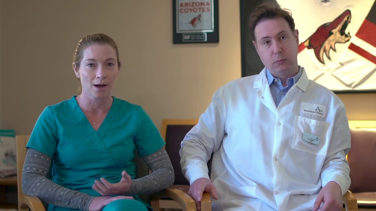 Associated Dental Care | Phoenix & Tucson Arizona Dentist