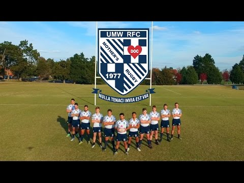 UMW Rugby: Recruitment
