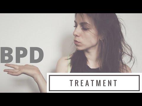 BPD Treatment | DBT, Medication
