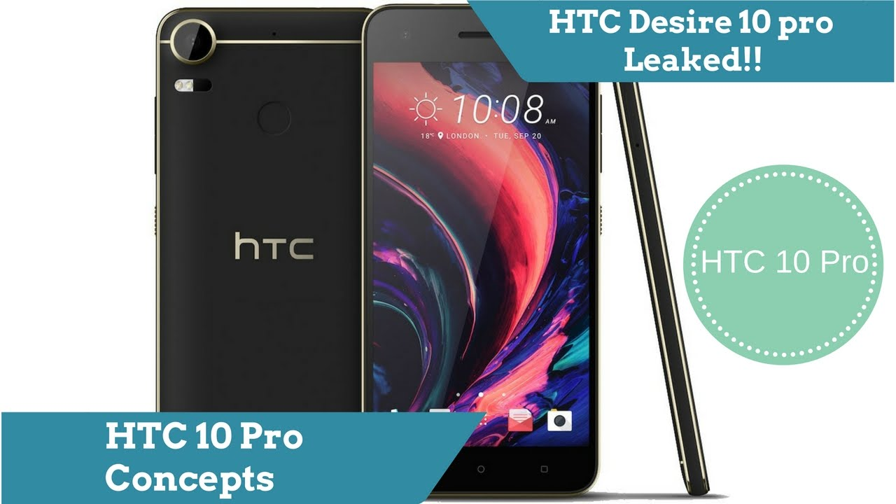 HTC Desire 10 Pro Price Pakistan, Mobile Specification