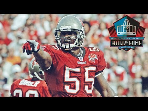 "Derrick Brooks Highlights | ""Journey To Canton"""