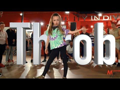 "Janet Jackson - ""Throb"" | Phil Wright Choreography | Ig: @phil_wright_"