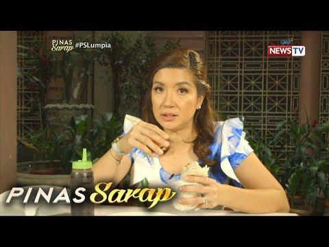 Pinas Sarap: Nakatikim ka na ba ng Chinese style lumpia?