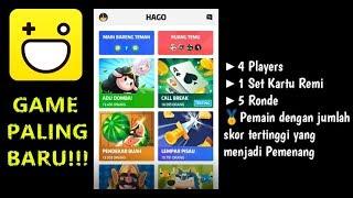 Gambar cover CARA BERMAIN Call Break!GAME HAGO BARU HAGO!! Download Hago APK di link Deskripsi bawah!
