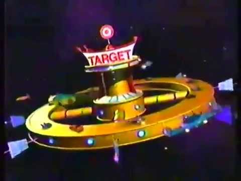 Target Toys Commercial With Nova And Sparky 1999 Youtube