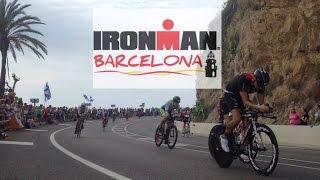 Resumen del Ironman celebrado en Calella (Barcelona). Esta vez desd...