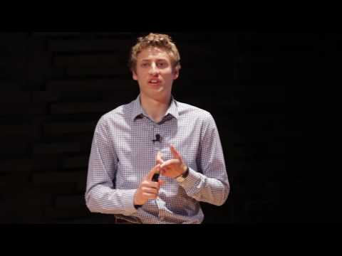 Senior in College, Freshman of Life | Kurtis Clements | TEDxTrousdale