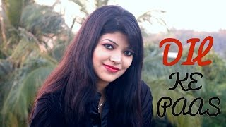 PAL PAL DIL KE PAAS female version (unplugged) cover song by Pragyan