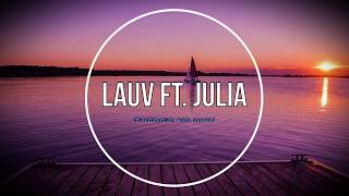 Lauv ft. Julia Michaels - There's No Way (Tradução)