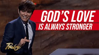 Joseph Prince: If God is Almighty, Then Why is This Not a Pe…