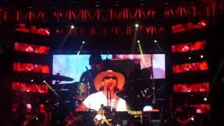LIRAN ROLL QUIERO MI VIDA CAMBIAR EN PAPALOTLA TLAX 2016 LIVE
