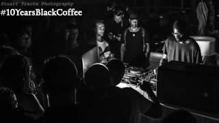 Black Coffee Feat Ribatone   Music Is The Answer Enoo Napa Travellerz Mix