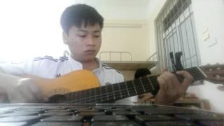 Ngỡ - Quang hà (guitar solo)