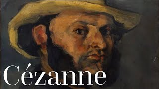 Paul Cézanne Greatest Art Collection Movie