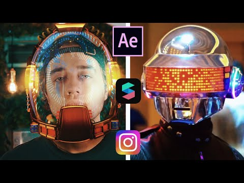 Create AUGMENTED REALITY