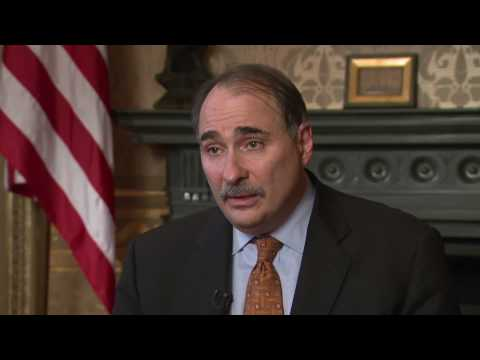 Exclusive | Axelrod: Administration, Media Did Sherrod a 'Great Disservice'