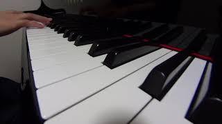 ANGELI NEL BLU/Laura Pausini arrangimento da pianoforte